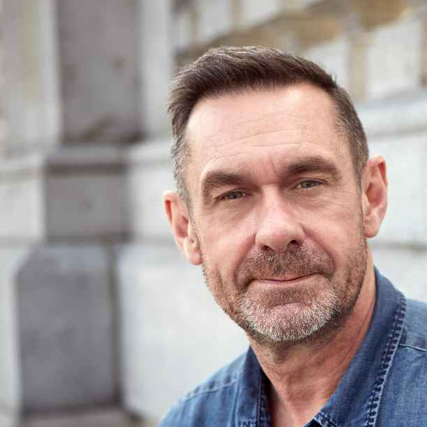 Colour of Money interview: Paul Mason