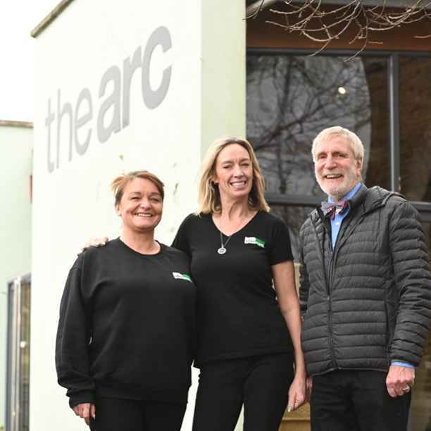 Connecting the community in Caterham