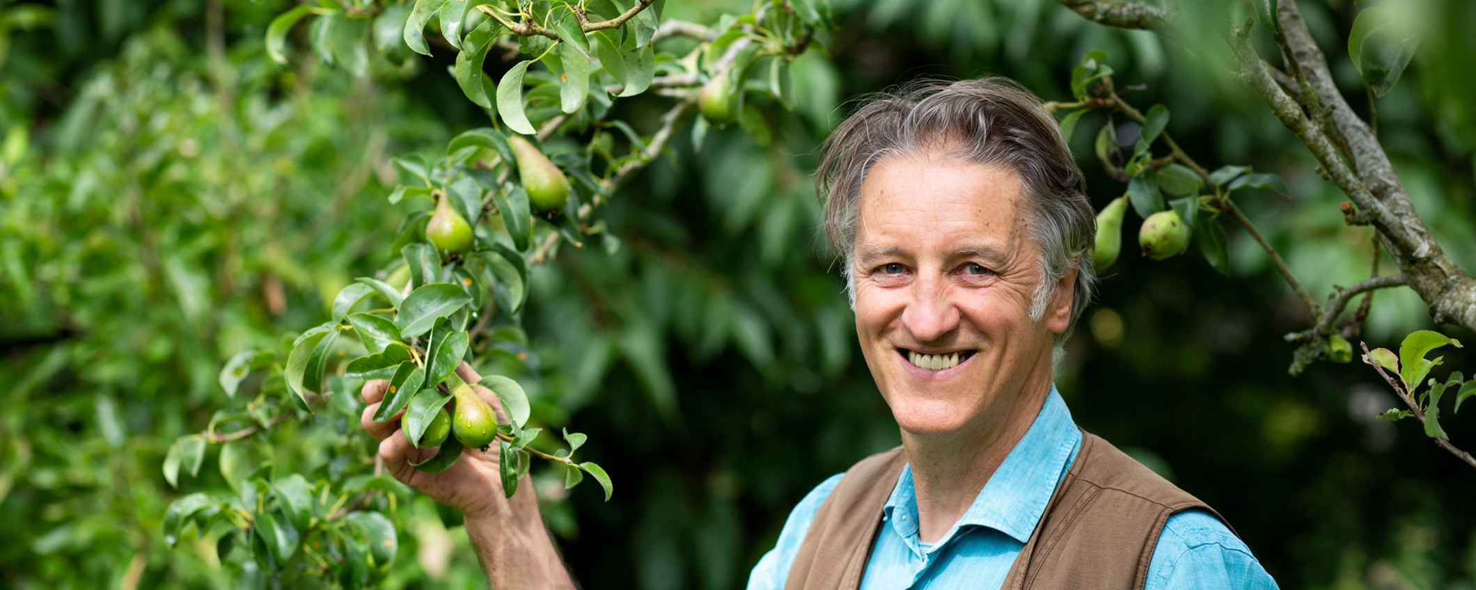 Colour of Money interview: Phil Haughton from Better Food