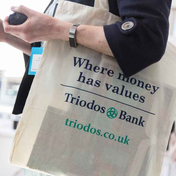 Join us at the Triodos Annual Meeting