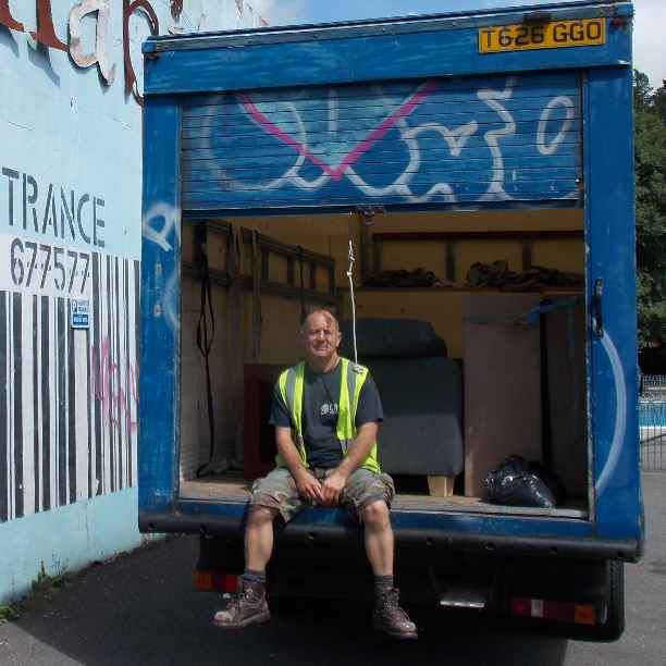 Magpie Recycling: Transforming waste into wealth